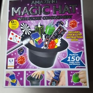 Amazing Magic Hat